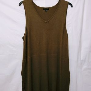H By Halston Hi/Low Tunic